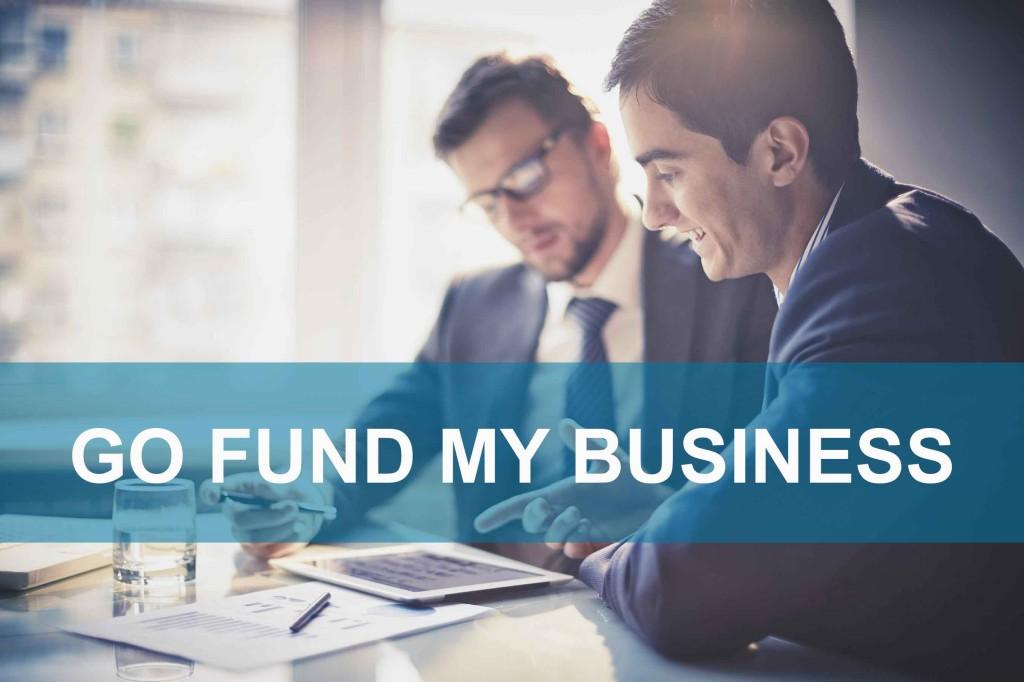 go-fund-my-business-console loan